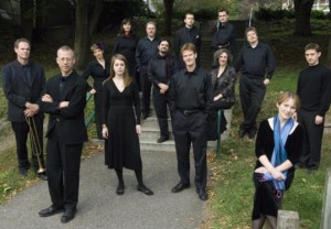 Blue Heron Renaissance Choir