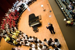 2014 Big Sing Central - FULLY SUBSCRIBED -  @ St. Mark's School, Southborough | Southborough | Massachusetts | United States