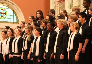 2014 Big Sing East @ St. Cecilia Parish, Boston | Boston | Massachusetts | United States