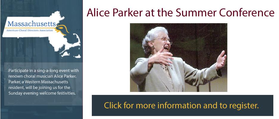2017 Alice Parker Slide