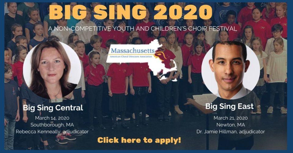 Big Sing 2020